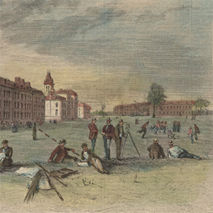 Cornell University Archives