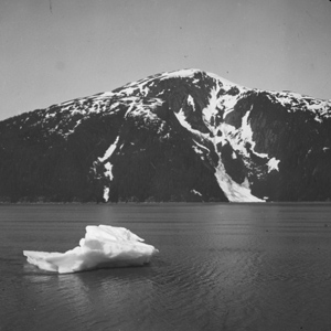 Historic Glacial Images of Alaska and Greenland