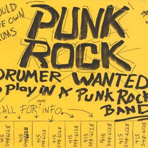 Punk Flyers