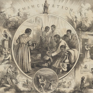 The Gail and Stephen Rudin Collection on Slavery in America