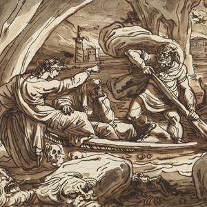 Visions of Dante